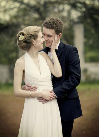 Gilleleje_bryllupsbillede