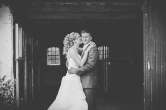Greve-Bryllupsbillede